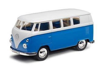 Volkswagen T1 Spielzeugauto, mit Rückziehfunktion